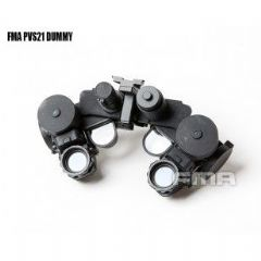 FMA PVS21 NVG Dummy Model ( PVS-21 ) ( Black )